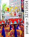 赤羽馬鹿祭りの風景 32719554