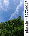 青空 雲 空の写真 32720017