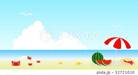 海辺 32721010