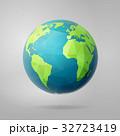 立体 3D 3Dのイラスト 32723419