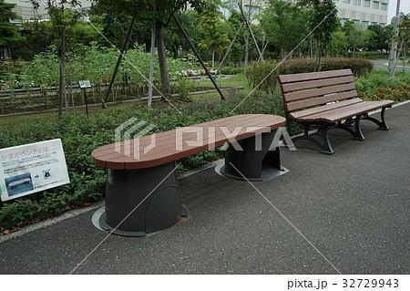 防災設備 かまどベンチ 32729943