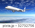 航空会社 フライト 飛行のイラスト 32732756