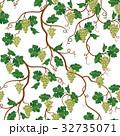 背景 シームレス 小枝のイラスト 32735071