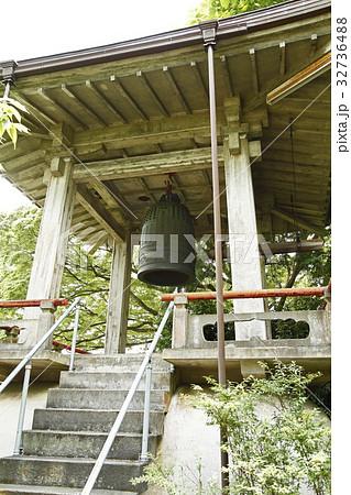 鐘つき堂(走湯山般若院:熱海市) 32736488