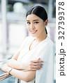 ポートレート 肖像 女性の写真 32739378