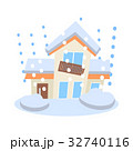 災害 住宅 雪害 32740116