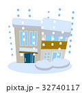 災害 住宅 雪害 32740117
