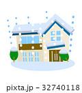 災害 住宅 雪害 32740118
