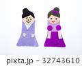 シンデレラとおば 32743610