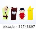 金太郎キャラクター 32743897