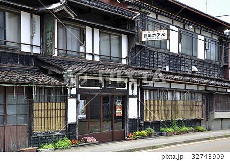 鶴岡ホテル 32743909