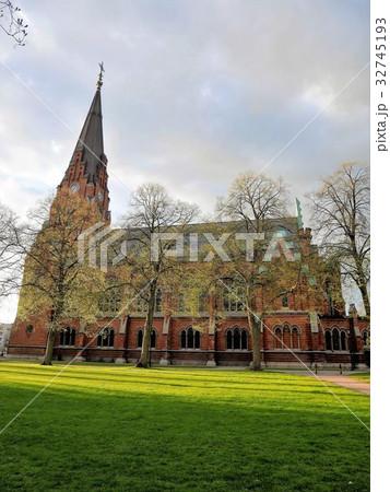 ルンド・アルヘルゴナ教会(Allhelgonakyrkan) 32745193