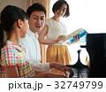 ピアノレッスン 親子 32749799