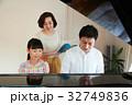ピアノレッスン 親子 32749836