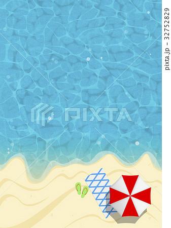 リゾート 夏 ビーチ 32752829