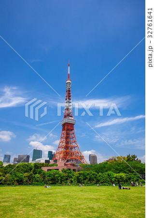 東京タワー 32761641