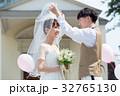 ウェディング ブライダル 結婚式の写真 32765130