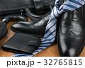 靴 傘 雨傘の写真 32765815