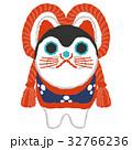 犬 張子 犬張子のイラスト 32766236