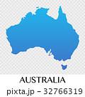 マップ 地図 イラストのイラスト 32766319