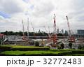 建設 工事 建設工事の写真 32772483