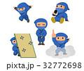 忍者 パターン 32772698