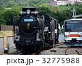 D51 827号機 和歌山 有田川町鉄道交流館 32775988