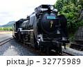 D51 827号機 和歌山 有田川町鉄道交流館 32775989
