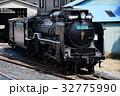 D51 827号機 和歌山 有田川町鉄道交流館 32775990