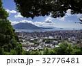 市街地 桜島 鹿児島市の写真 32776481