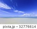 竹富島 コンドイビーチ 海の写真 32776614