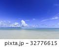 竹富島 コンドイビーチ 海の写真 32776615