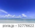 竹富島 コンドイビーチ 海の写真 32776622