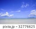 竹富島 コンドイビーチ 海の写真 32776625