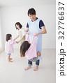 人物 保育園 園児の写真 32776637