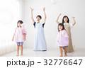 人物 保育園 園児の写真 32776647