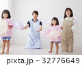 人物 保育園 園児の写真 32776649