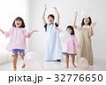 人物 保育園 園児の写真 32776650