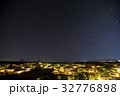 竹富島の夜景 32776898