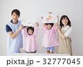 人物 保育園 園児の写真 32777045