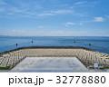 海ほたる 東京湾 川崎人工島の写真 32778880
