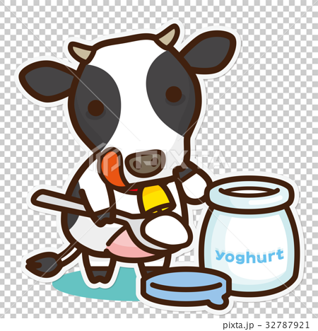 奶牛 牲口 牛 32787921