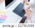 ビジネス デスク デザイン 32791590