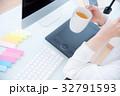 ビジネス デスク デザイン 32791593