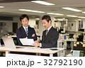 打合せ ビジネスイメージ ビジネスの写真 32792190