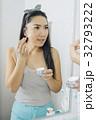 美容 女 女の人の写真 32793222