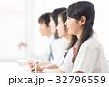 人物 勉強 生徒の写真 32796559