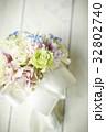 ブーケ 花束 フラワーアレンジメントの写真 32802740