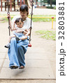 母親 育児  32803881