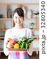 主婦(野菜) 32805340